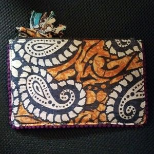 Small Purse with Lining